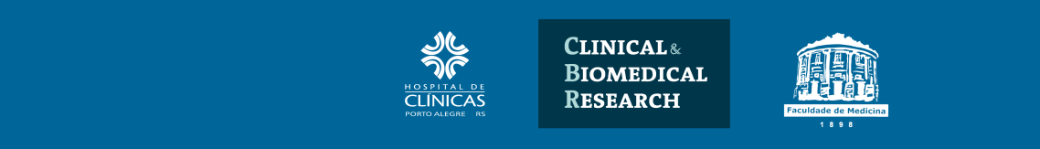 Clinical & Biomedical Research